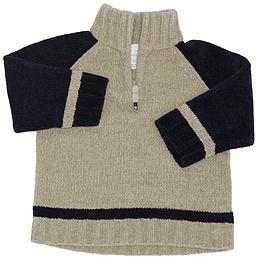 Pulover tricotat pentru copii - Adams