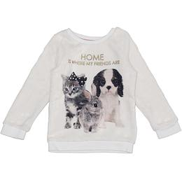 Pulover fleece - H&M