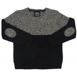 Pulover tricotat pentru copii - Rebel