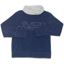 Pulover fleece - Crane