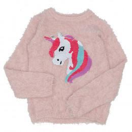 Pulover tricotat pentru copii - Dopodopo
