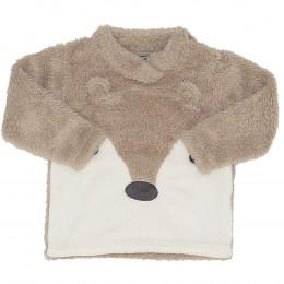 Pulover fleece - Lupilu