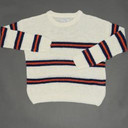 Pulover tricotat pentru copii - Bel&Bo