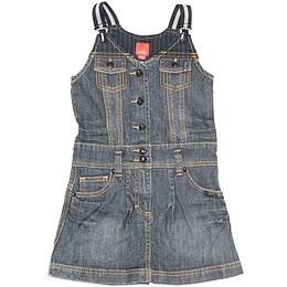 Rochie copii din material jeans (blugi) - ESPRIT