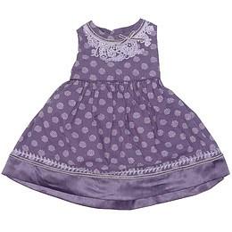 Rochie catifea pentru copii - Monsoon