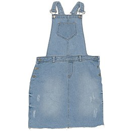 Rochie copii din material jeans (blugi) - New Look