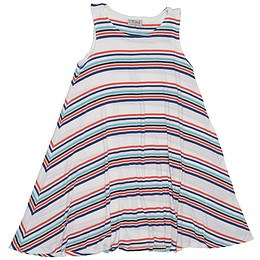 Rochie copii cu dungi - Next