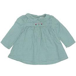 Rochie cu mânecă lungă pentru copii - John Lewis