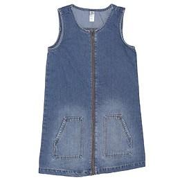 Rochie din material jeans - TU