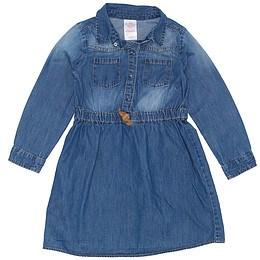 Rochie cu mânecă lungă pentru copii - E-vie Angel