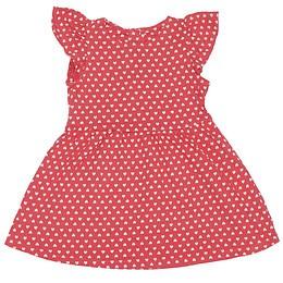 Rochie din bumbac pentru copii - Marks&Spencer