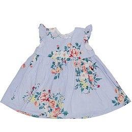 Rochie din bumbac pentru copii - Babalunos