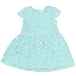 Rochie cu dantelă - Carter's
