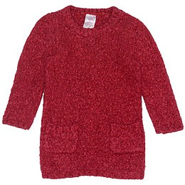 Rochie tricotată pentru copii - E-vie Angel