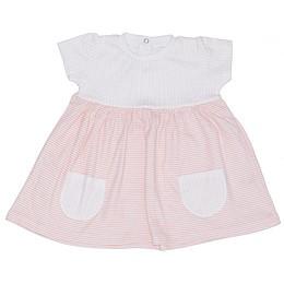 Rochie din bumbac pentru copii - PEP&CO
