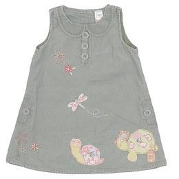 Rochie catifea pentru copii - Next
