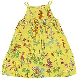 Rochie cu imprimeu floral pentru copii - Next