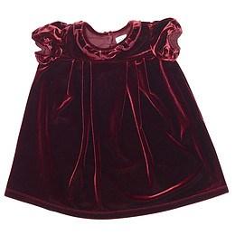 Rochie catifea pentru copii - GAP