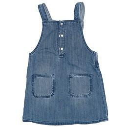 Rochie copii din material jeans (blugi) - George