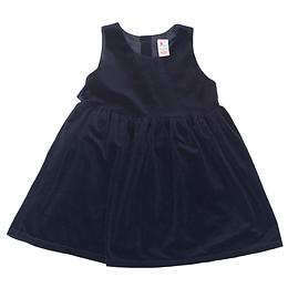 Rochie catifea pentru copii - Adams