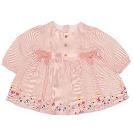 Rochie copii cu dungi - C&A