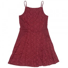 Rochie cu dantelă - New Look