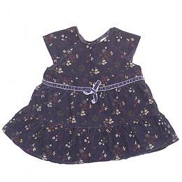 Rochie catifea pentru copii - Obaibi-okaidi