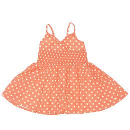 Rochie cu buline pentru copii - ESPRIT