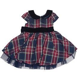 Rochie elegantă pentru copii - St. Bernard