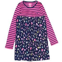 Rochie cu mânecă lungă pentru copii - Joules