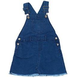 Rochie copii din material jeans (blugi) - PEP&CO