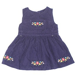 Rochie catifea pentru copii - BHS
