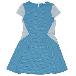 Rochie cu buline pentru copii - Marks&Spencer