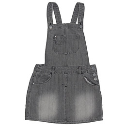 Rochie din material jeans - George