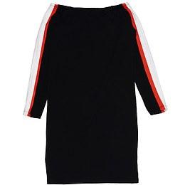 Rochie cu mânecă lungă pentru copii - New Look