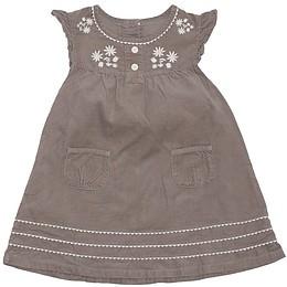 Rochie catifea pentru copii - Debenhams