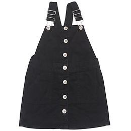 Rochie din bumbac pentru copii - Denim Co