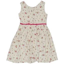Rochie cu imprimeu floral pentru copii - Monsoon