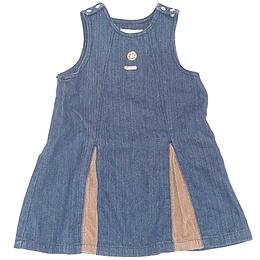 Rochie copii din material jeans (blugi) - Obaibi-okaidi