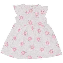 Rochie din bumbac pentru copii - BHS