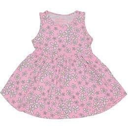 Rochie cu imprimeu floral pentru copii - Young Dimension - YD