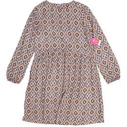 Rochie cu mânecă lungă pentru copii - Nutmeg