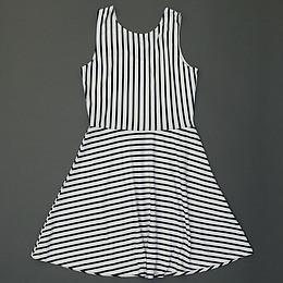 Rochie copii cu dungi - H&M