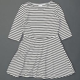 Rochie copii cu dungi - F&F