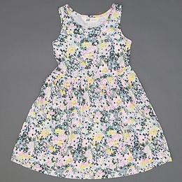 Rochie cu imprimeu floral pentru copii - H&M