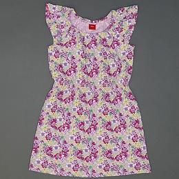 Rochie cu imprimeu floral pentru copii - S'Oliver