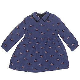 Rochie cu mânecă lungă pentru copii - Alte marci
