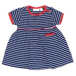 Rochie copii cu dungi - Jojo Maman Bebe