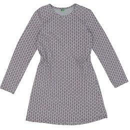 Rochie cu mânecă lungă pentru copii - Benetton