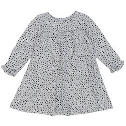 Rochie cu mânecă lungă pentru copii - Next